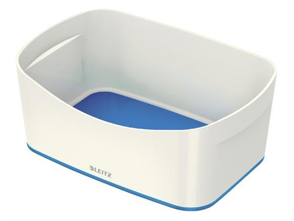 Opbergtray Leitz MyBox blauw/wit