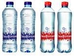 WATER CHAUDFONTAINE BLAUW FLES 0.50L