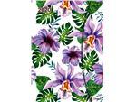 AGENDA 2020 FLOWERS MAGNETO DIARY 16X22