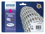 Inktcartridge Epson 79XL T7903 rood HC