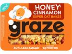 Koekreep Graze Honey Cinnamon