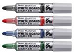 Pentel whiteboardstift Maxiflo MWL5M