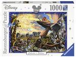 Puzzel Ravensburger Disneys De Leeuwenkoning 1000 stukjes