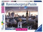 Puzzel Ravensburger London 1000 stukjes
