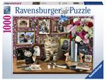 Puzzel Ravensburger Mijn katjes 1000 stukjes