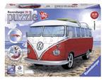PUZZEL 3D RAVENSBURGER VW BUS TI BULLI 162ST