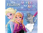 Toverkrasblok Deltas Disney Frozen super magic
