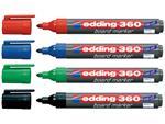 edding whiteboardmarkers 360