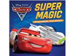 Toverkrasblok Deltas Disney Cars 3 magisch