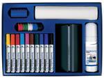 Whiteboard starterkit Legamaster 125500 professional