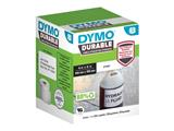 LABEL ETIKET DYMO DURABLE 19330 159MMX104MM WIT