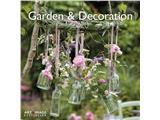 Kalender 2020 teNeues Garden & Decoration A&I 30x30cm