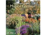 Kalender 2020 teNeues Magical Gardens 30x30cm