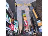 Kalender 2020 teNeues New York A&I 30x30cm