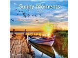 Kalender 2020 teNeues Sunny moments A&I 30x30cm