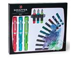 Kalligrafieset Sheaffer Viewpoint maxi kit