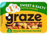 Graze Punnet Sweet & Salty 28g 6x