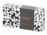 Tissue Satino facial 2-laags 100stuks