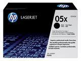 Tonercartridge HP CE505X 05X zwart HC