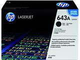 Tonercartridge HP Q5950A 643A zwart