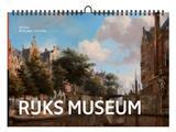 Verjaardagskalender Paperclip rijksmuseum