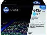 Tonercartridge HP CB401A 642A blauw