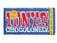 TONY'S CHOCOLONELY PUUR 180GR