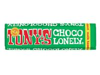 TONY'S CHOCOLONELY MELK HAZELNOOT 47GR