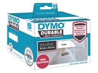 Dymo LabelWriter etiketten kunststof