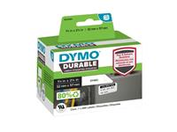 LABEL ETIKET DYMO DURABLE 19330 57MMX32MM WIT