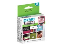 LABEL ETIKET DYMO DURABLE 19764 54MMX25MM WIT