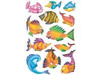 Etiket Herma bonte vissen