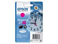 INKCARTRIDGE EPSON 27XL T2713 ROOD