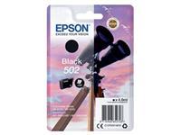 INKCARTRIDGE EPSON 502 T02V1 ZWART