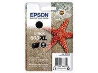INKCARTRIDGE EPSON 603XL T03A1 ZWART