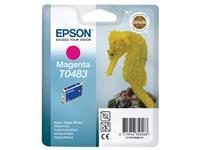 INKCARTRIDGE EPSON T048340 ROOD