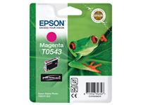 INKCARTRIDGE EPSON T054340 ROOD