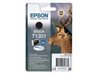 INKCARTRIDGE EPSON T1301 XL ZWART