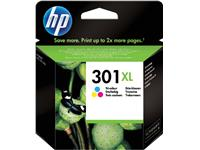 INKCARTRIDGE HP 301XL CH564EE HC KL
