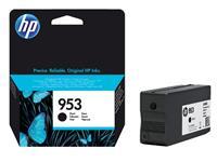 INKCARTRIDGE HP 953 L0S58AE ZWART