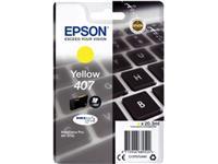 INKCARTRIDGE EPSON T07U440 GEEL