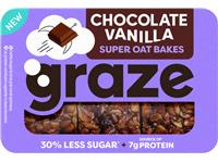 Koekreep Graze Chocolate