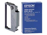 Lint Epson S015244 voor ERC38 nylon zwart
