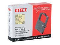 Lint Oki 09002309 voor ML390/391 zwart