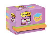 Memoblok 3M Post-it 622 47,6x47,6mm color notes