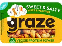 Notenmix Graze Sweet & Salty