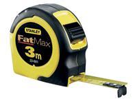 ROLBANDMAAT STANLEY FATMAX 3M-16MM