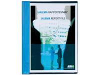 Snelhechter Jalema rapportenmap A4 blauw