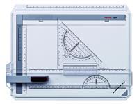 Sneltekenplaten en -machines