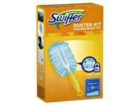 Swiffer Duster starterset met 5 dusters